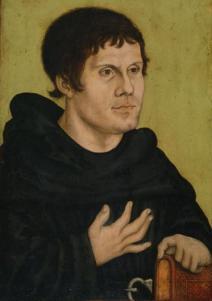 by Lucas Cranach, the elder