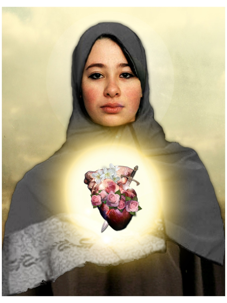 Oct. 13: Pope Francis Consecrates the World to the Immaculate Heart of Mary  (1/6)